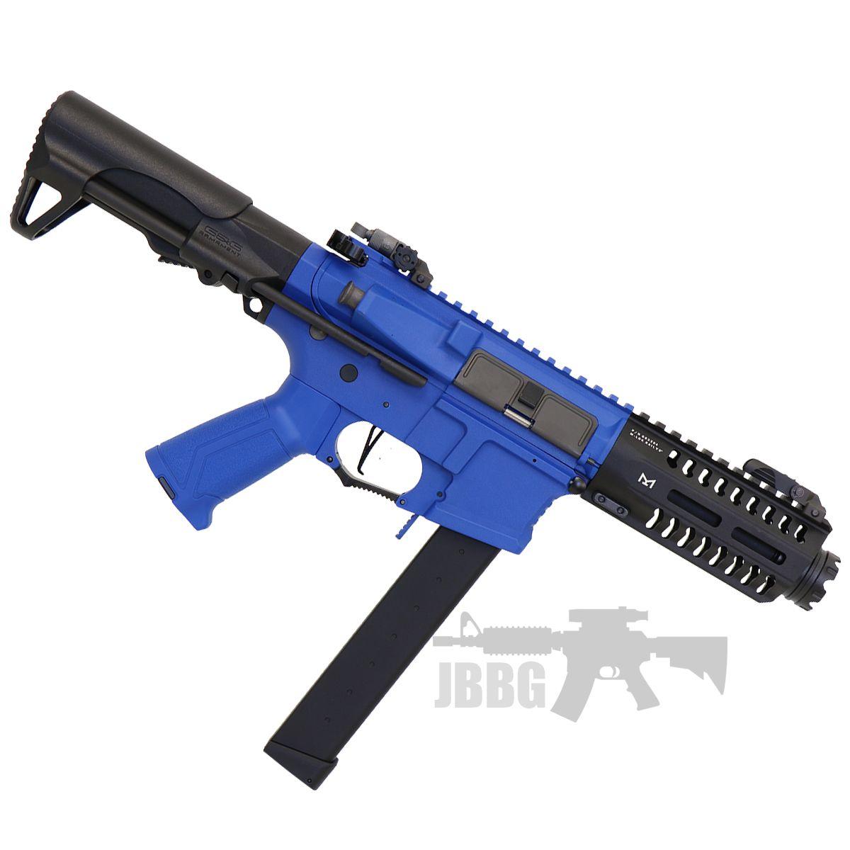 G&G Armament Combat Machine ARP-9 Airsoft Gun