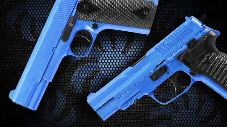 Best Tow-Tone Airsoft Pistols
