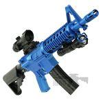 8907A M4 RIS CQB SPRING AIRSOFT GUN 3