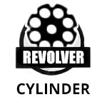 CYLINDER REVOLVER