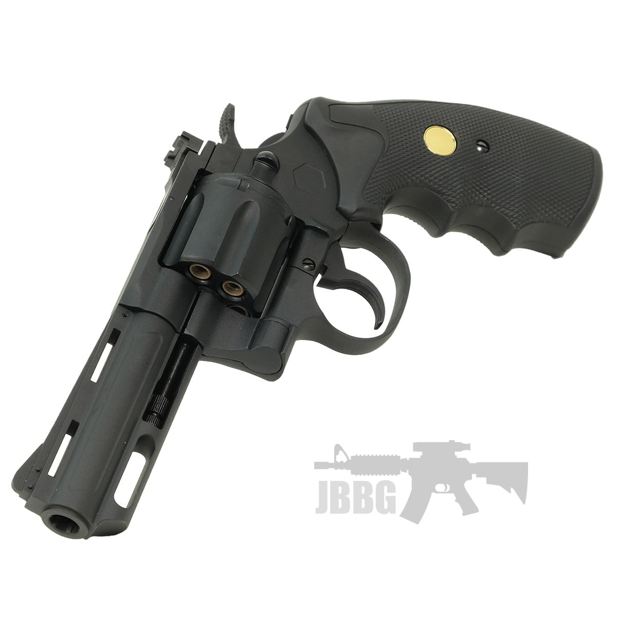 King Arms Co2 Airsoft Revolver 66
