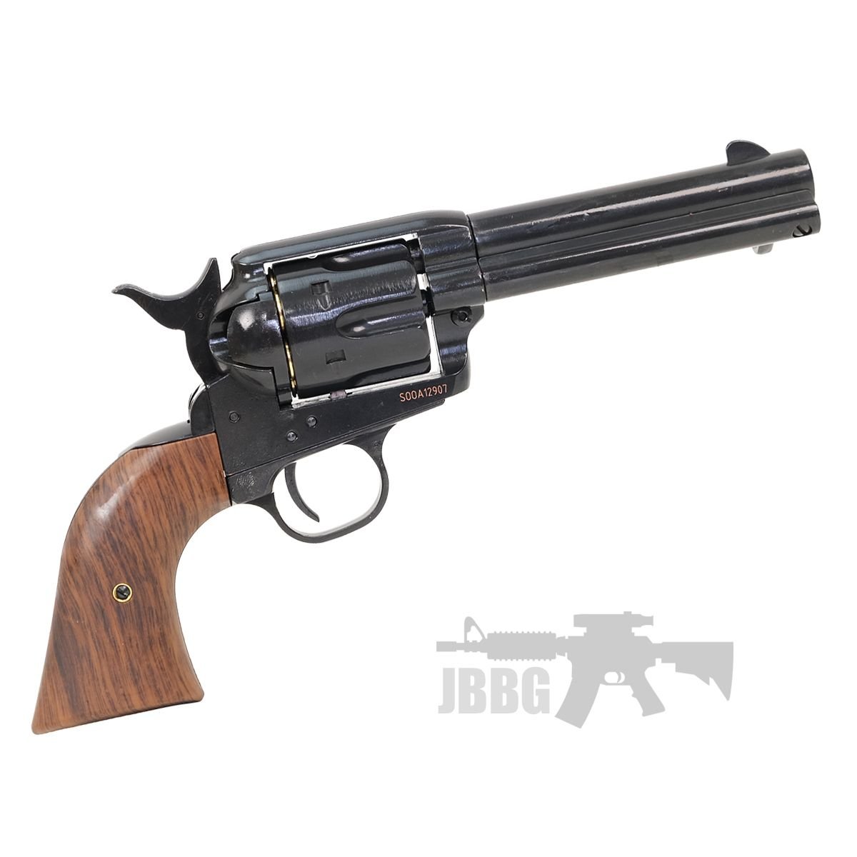 King Arms SAA 45 Peacemaker Revolver S 1