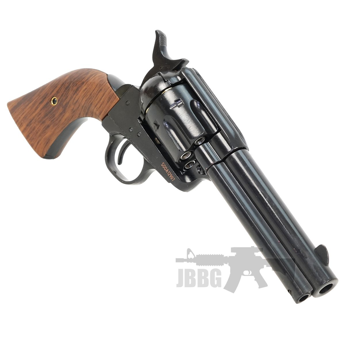 King Arms SAA 45 Peacemaker Revolver S 2