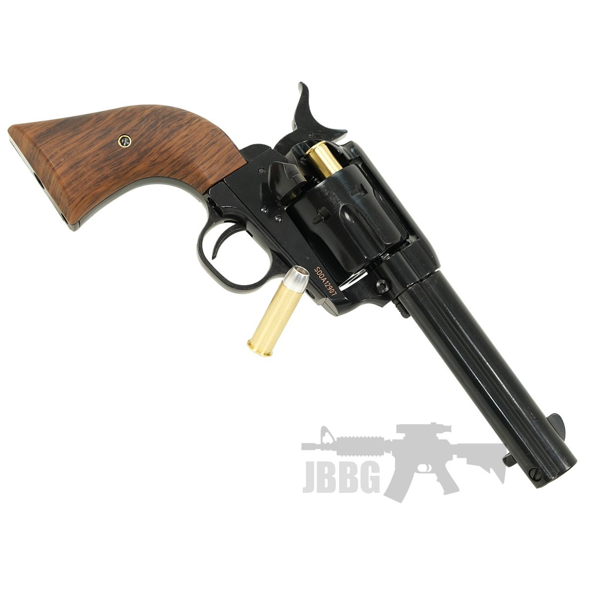 King Arms SAA 45 Peacemaker Revolver S 55