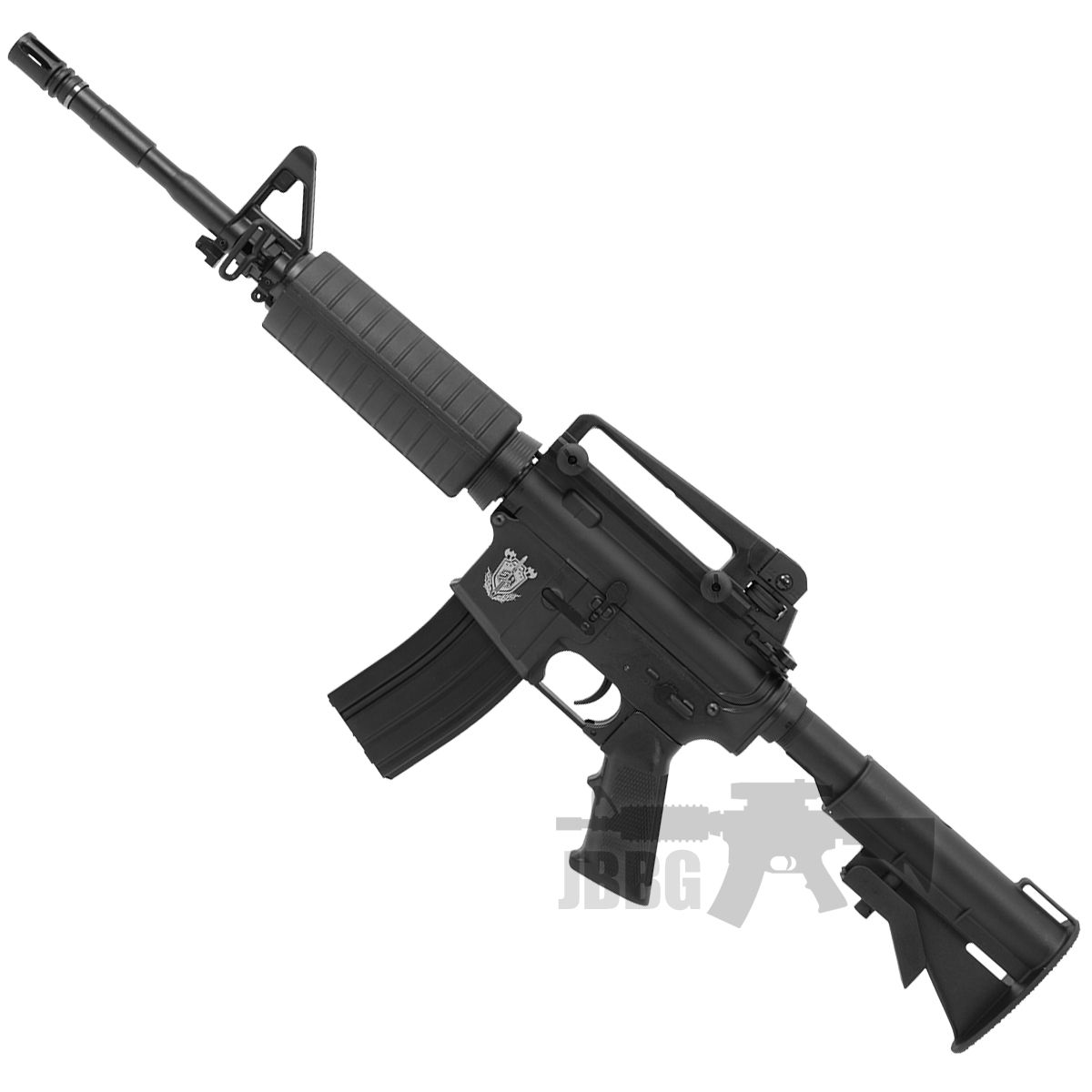 SR4A1 M4 Carbine Sportline AEG Airsoft Gun 1