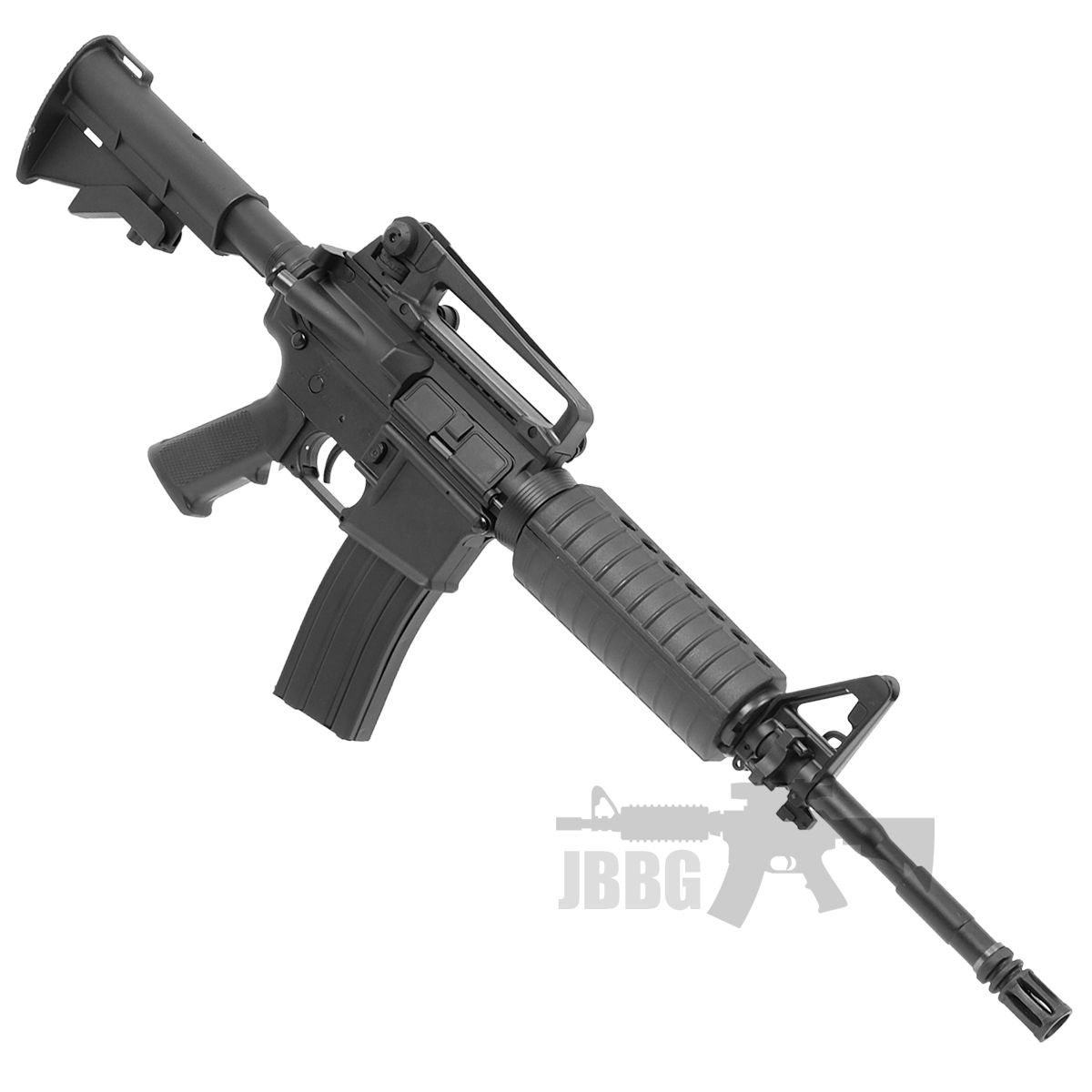 SR4A1 M4 Carbine Sportline AEG Airsoft Gun 8