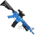 8907A BB Gun Blue