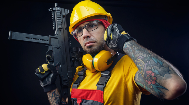 IS THE CLASSIC ARMY UMC SMG AIRSOFT GUN ANY GOOD