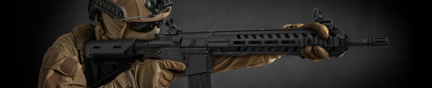 Bulldog Airsoft Guns