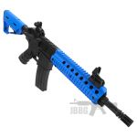 ulldog ST Delta M Airsoft Gun 033